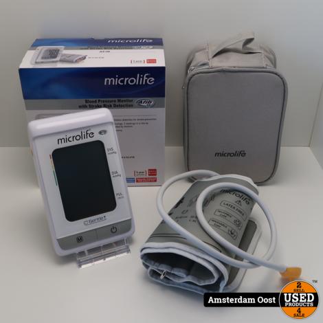 Microlife BP A150 AFIB Bloeddrukmeter | in Nieuwstaat