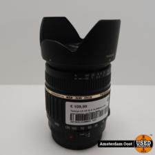 Tamron LD XR Di II 18-200mm Lens voor Canon | in Prima Staat