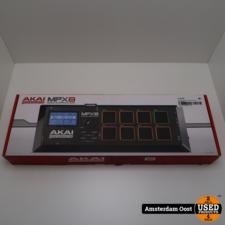 Akai MPX8 Sample Padconroller | in Prima Staat