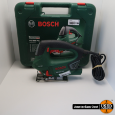 Bosch PST 900 PEL 620W Decoupeerzaag | in Prima Staat