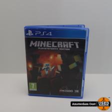 Minecraft Playstation 4 Edtition | Playstation 4