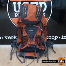 Halti Commander Go 70 + 25 LTR Backpack | Nieuw