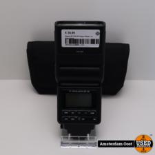 Sigma EF-530 DG Super Flitser | in Nette Staat