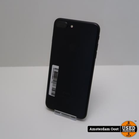 iPhone 7 Plus 32GB Black | in Prima Staat