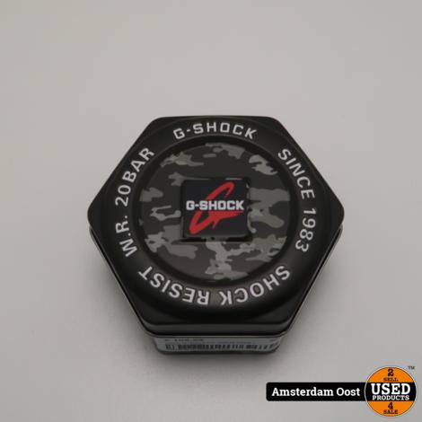 Casio G-Shock GA-100CM-5AER | Nieuw in Doos