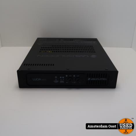 Lab.Gruppen LUCIA 240/2 Compact Matrix Amplifier   in Nette Staat