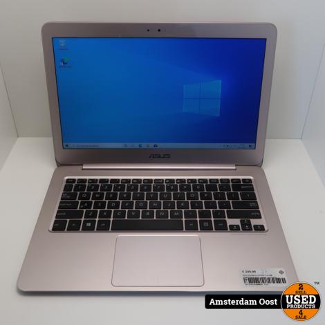 Asus Zenbook UX305F Core-M 8GB/256GB SSD Laptop | in Prima Staat
