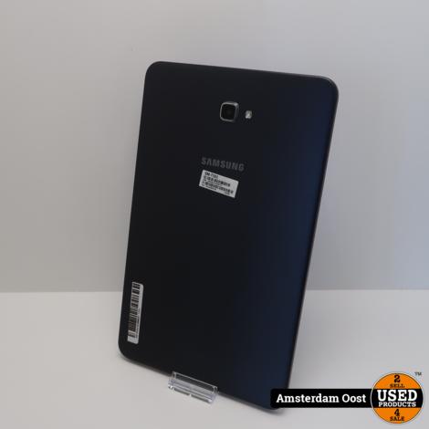 Samsung Galaxy Tab A 2016 16GB 4G+Wifi | in Nette Staat
