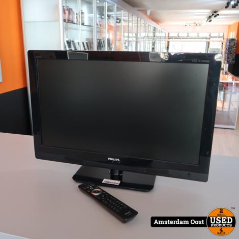 Philips 231TE4L 23-inch Full HD TV | in Redelijke Staat