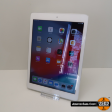 iPad Air 1 16GB Wifi Silver | in Nette Staat