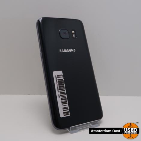 Samsung Galaxy S7 32GB Black | in Redelijke Staat