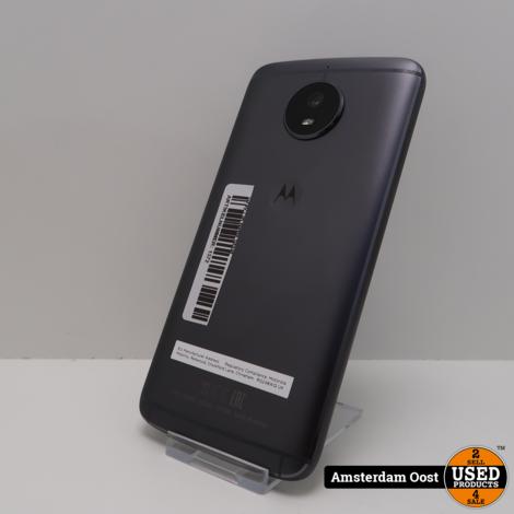 Motorola Moto G5s 32GB Dual-Sim Gray | in Nette Staat