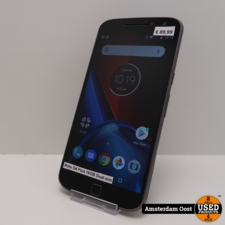 Motorola Moto G4 Plus 16GB Dual-Sim   in Prima Staat