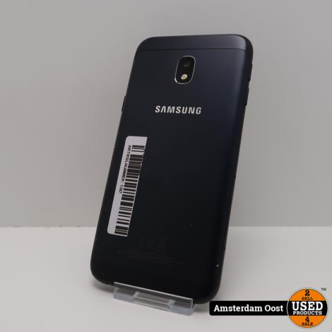 Samsung Galaxy J3 2017 16GB Black | in Nette Staat