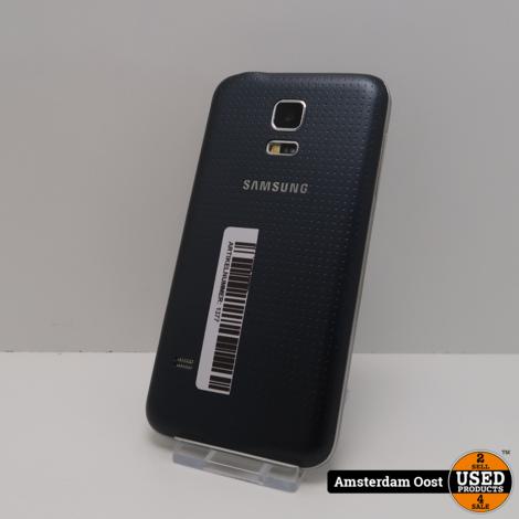 Samsung Galaxy S5 Mini 16GB Black | in Prima Staat