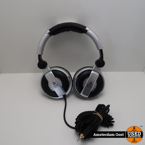 Devine Pro 800 DJ Koptelefoon   in Prima Staat