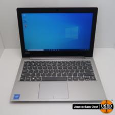 Lenovo iDeapad 120S Celeron/4GB/64GB Laptop | in Nette Staat