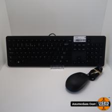 Dell KB113T Toetsenbord met Muis | in Nette Staat