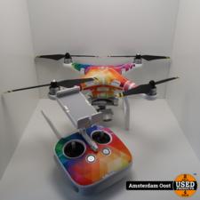 DJI Phantom 3 Advanced Drone   in Nette Staat