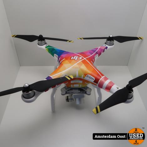 DJI Phantom 3 Advanced Drone | in Nette Staat
