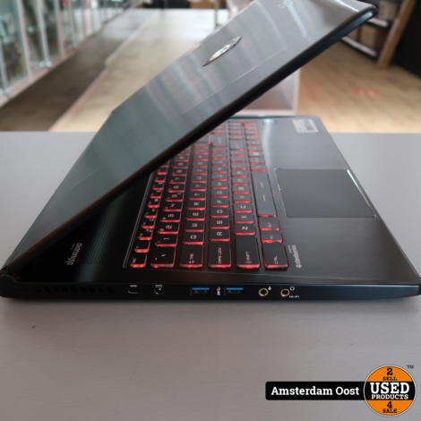 MSI GS60 6QE i7/16GB/256GB SSD 4K Game Laptop | in Nette Staat
