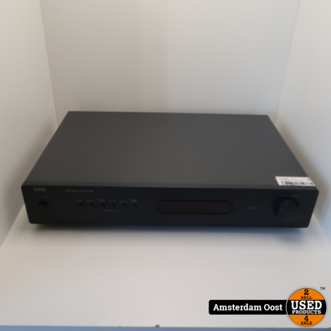NAD RDS Stereo Tuner C422 | In Prima Staat