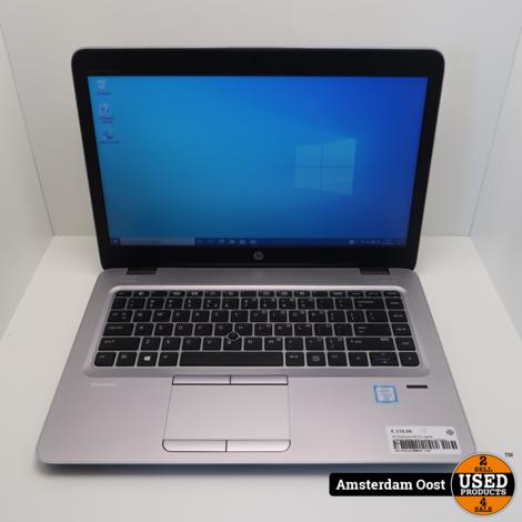 HP Elitebook 840 G3 Laptop i5/8GB/240GB SSD Laptop | in Prima Staat