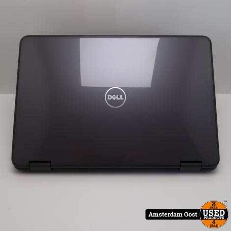 Dell Latitude 3189 Celeron/4GB/64GB eMMC Laptop   in Prima Staat
