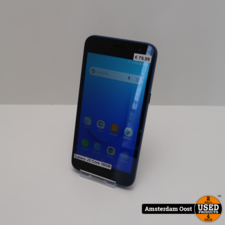 Samsung Galaxy J2 Core 16GB Blue   in Nette Staat