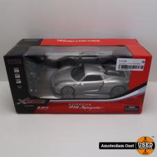XQ X Street 1:24 Porsche 918 Spyder | Nieuw in Doos