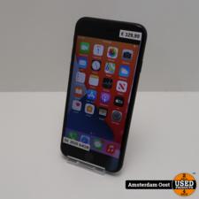 iPhone SE 2020 64GB Black | in Nette Staat