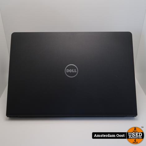Dell Vostro 15-3568 i3/4GB/500GB HDD Laptop | in Prima Staat