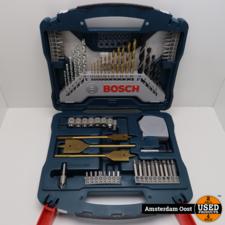 Bosch X70TI | In Doos