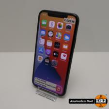 iPhone 11 Pro 256GB Midnight Green | Luidspreker Kraakt | Geen Garantie