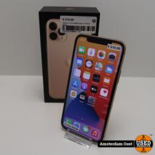 iPhone 11 Pro 64GB Gold | in Prima Staat