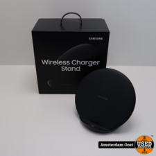 Samsung EP-N5100 Wireless Charger Stand | in Nette Staat