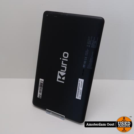 Kurio Tab XL 16GB Kindertablet | in Gebruikte Staat