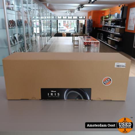 Trust Iris 4K Ultra HD Conference Camera   Nieuw in Doos