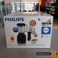 Philips HR2104 4-in-1 Blender | Nieuw in Doos