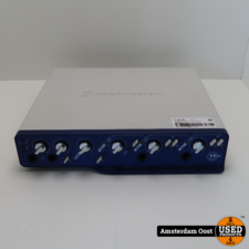 DigiDesign Mbox 2 Pro Audio interface | in Nette Staat
