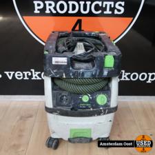 Festool CTL Midi Cleantec Stofzuiger | in Redelijke Staat