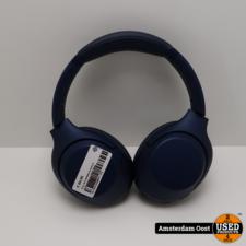 Sony WH-XB900N Draadloze koptelefoon   in Nette Staat