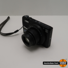 Nikon Coolpix S7000 16MP Compact Camera | in Nette Staat