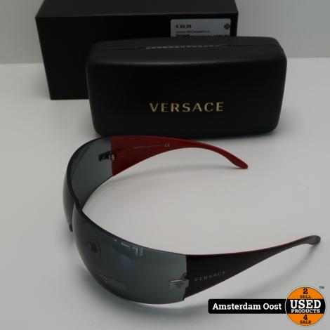 Versace 2054 Zonnebril   in Nieuwstaat