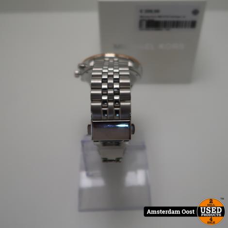 Michael Kors MK-8732 Horloge | in Nette Staat