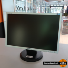 Samsung Syncmaster 923nw 19-inch Monitor   in Prima Staat