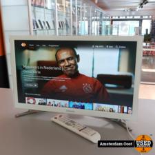Samsung UE22H5610AW 22inch Smart TV | in Redelijke Staat
