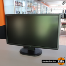 IIyama Prolite E2409HDS 24-inch Full HD Monitor | in Prima Staat