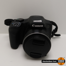 Canon Powershot SX540 HS 21.1MP Compact Camera | in Zeer Nette Staat