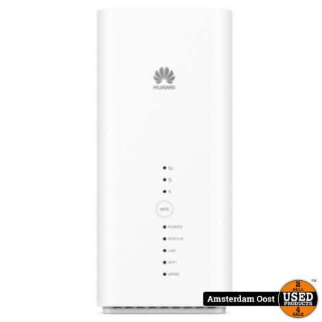 Huawei B618s CAT11 4G Router Wi-Fi 2.5 / 5 GHz   Nieuw in Doos